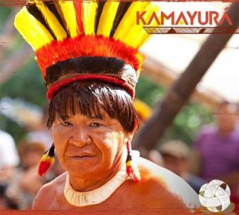 Kamayura