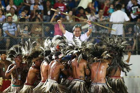 Ministerio do Esporte-Jogos Mundiais Indigenas Terena-30_Roberto Castro
