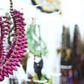 Kunsthandwerkmarkt der indigenen Völker begeistert Jung und Alt