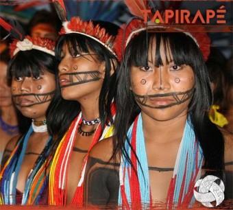 Tapirape