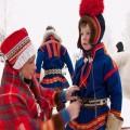 Europa ist bei Indigenen Weltspielen durch Samen vertreten