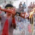 Indigene Weltspiele: Gewinnen ist Nebensache