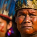 Ethnie Xerente - Foto: Marcelo Camargo / Agência Brasil