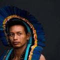Ethnie Manoki - Foto: Marcelo Camargo / Agência Brasil