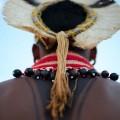 EthniePataxó - Foto: Marcelo Camargo / Agência Brasil