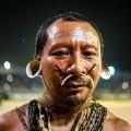 Ethnie Matis - Foto: Marcelo Camargo / Agência Brasil