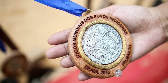 31 de Outubro de 2015 - JMPI 2015 - Competição de canoagem  . Foto: Roberto Castro/ME.
