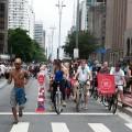 """São Paulo präsentiert: Rua Aberta"""" (Offene Strasse) - Foto: sabiá brasilinfo"""