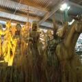 Die Sambaschule Mocidade Independente erzählt die Geschichte von Don Quixote im Sambódromo