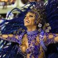 Kurz vor dem Karneval verhandeln die Sambaschulen von Rio mit der Regierung um finanzielle Unterstützung