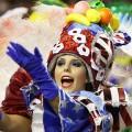 Sambaschulen von São Paulo paradieren am Freitag und Samstag