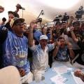 Tumulte und Festnahme begleiten Auswertung der Elite-Sambaparaden São Paulos