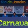 Karneval Rio de Janeiro: Estação Primeira de Mangueira gewinnt Samba-Paraden in Rio 2016