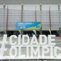 Olympiade Rio de Janeiro: Erste Einrichtungen an olympisches Komitee übergeben