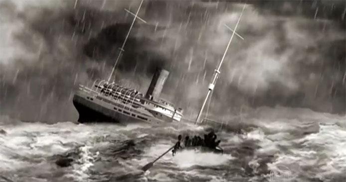 Handout BRA-Titanic
