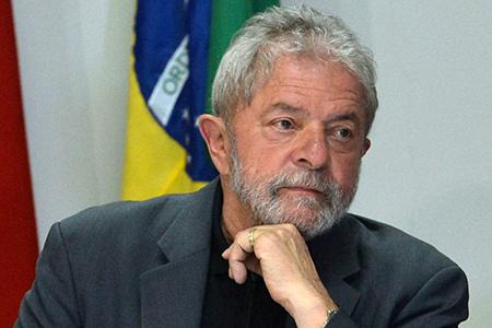 Ex-President Lula da Silva - Foto: Valter Campanato/Agência Brasil