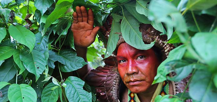 Tag des Indio - Foto: Sérgio Vale/Secom