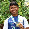 Indigenes Bogenschützenprojekt von internationalem Erfolg gekrönt