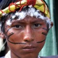 UN soll Quecksilbervergiftungskrise in Südamerika beenden