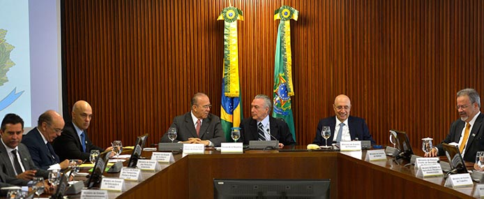 Ministerrunde_Jose Cruz Agencia Brasil
