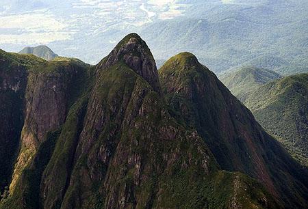 Pico Parana_Secretaria de Meio Ambiente do Parana