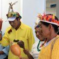 Indio bei Übergriff von Fazendeiros getötet