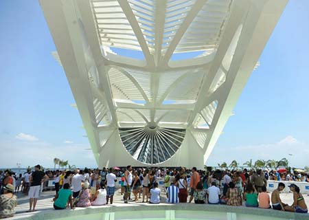 Museu do Amanha Rio_Tomaz Silva Agencia Brasil