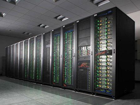 Supercomputador Santos Dumont