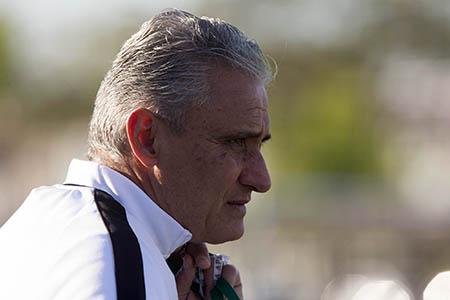 Noch Trainer von Corinthians Tite - Foto: Daniel Augusto Jr. / Ag. Corinthians