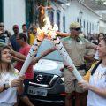 Läufer in Paraty RJ | Foto: Tomaz Silva/Agência Brasil