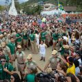 Läufer in Parary RJ | Foto: Tomaz Silva/Agência Brasil
