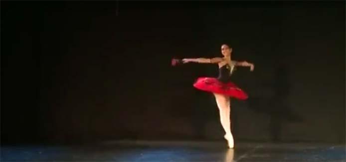 Amanda Gomes - Handout Video