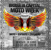 Motto Week Brasilia