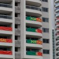 Vila Olímpica Rio - Foto: Fernando Frazão/Agência Brasil