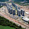 Rio 2016: 630 Klempner und Eletriker sollen Athletendorf bewohnbar machen