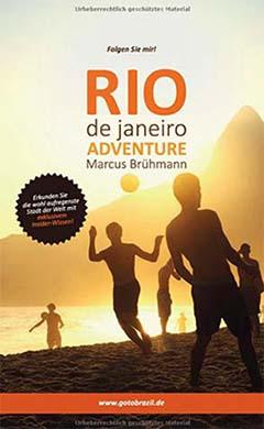 Rio Abenteuer Buch