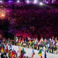 By by Rio 2016: Farbenfrohe Abschlußfeier und Ehrung der Cariocas
