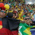 Vereinte Fans - Foto: Fernando Frazão/Agência Brasil
