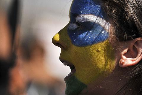 Foto: Archiv Agencia Brasil