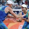 """Rio 2016: """"Gigant"""" und """"Magier"""" gewinnen Gold"""
