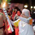 Rio 2016: Starke Frauen – Vier über 100-Jährige tragen olympische Fackel