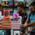 """Internationale Buchmesse mit """"Cordel"""" und """"Youtubern"""""""