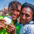 Rio 2016: Drei Medaillen im Kanu-Rennen: Isaquias Queiroz schreibt Geschichte