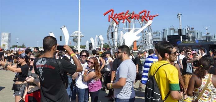 Rock in Rio Ausgabe 2015 - Foto: Alexandre Macieira/Riotur