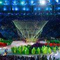Rio 2016 in Zahlen: 1,17 Millionen Touristen und 2.000 Tonnen Müll