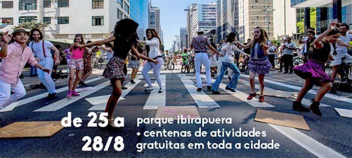 Virada Sustentável São Paulo 2016 - Handout