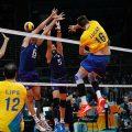 Rio 2016: Volleyballer schaffen Gold gegen Italien