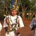 Olympia: Guarani leisten Widerstand gegen gewalttätige Farmer