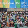 Paralympischer Besucherrekord schlägt Olympiade