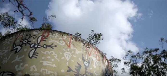 32ª Bienal de São Paulo - Foto: Handout Video